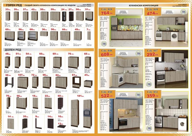 кухненски-модули