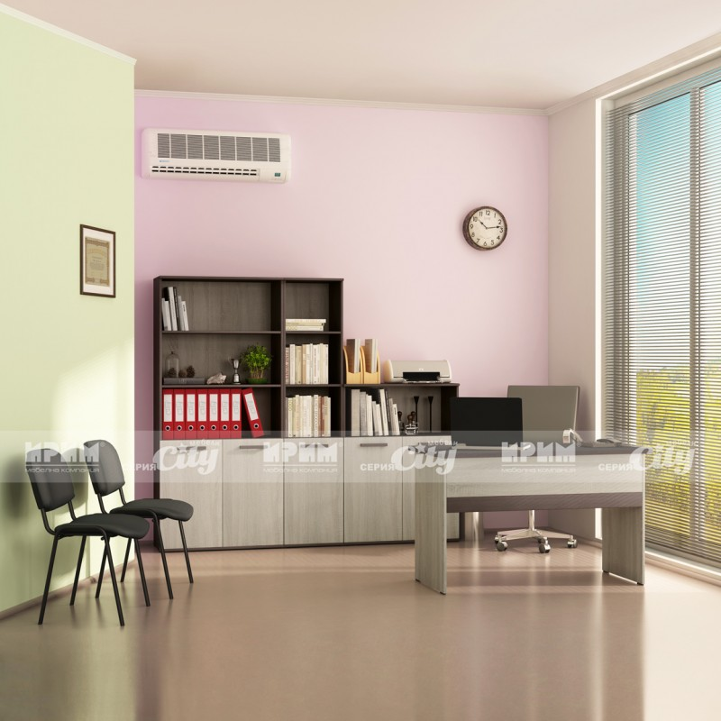 мебели за офис ирим