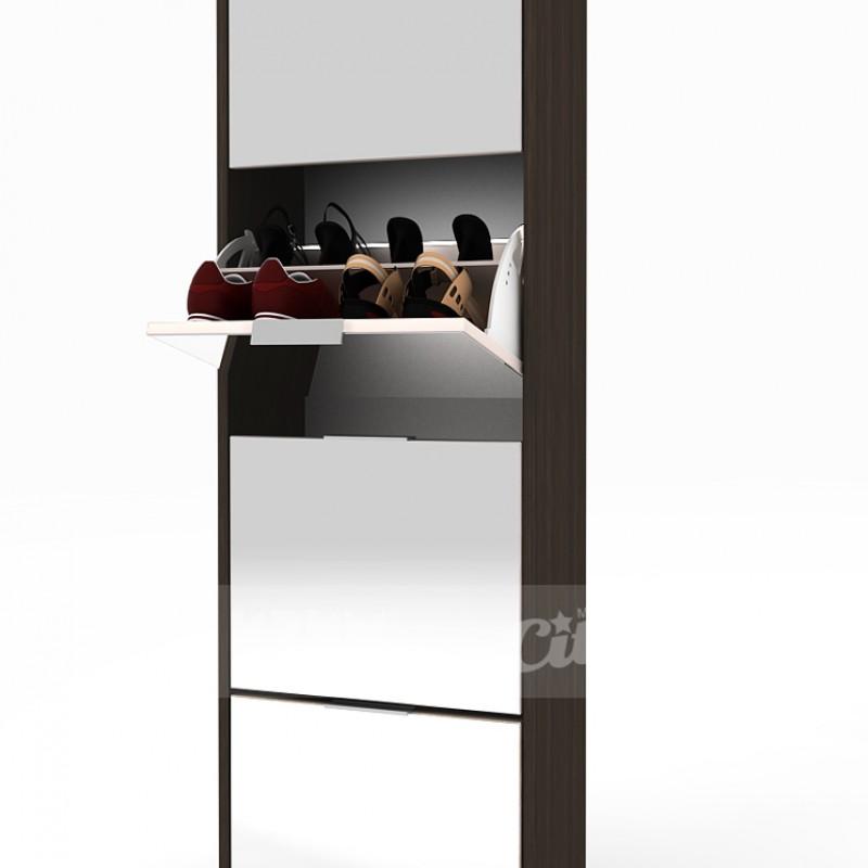 шкаф за обувки от мебели Ирим