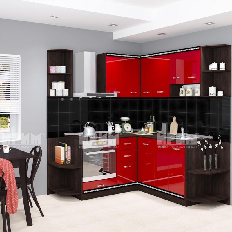 кухня сити 727