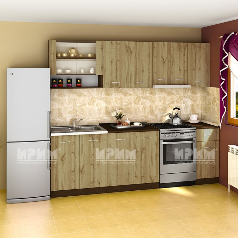 кухня сити 839