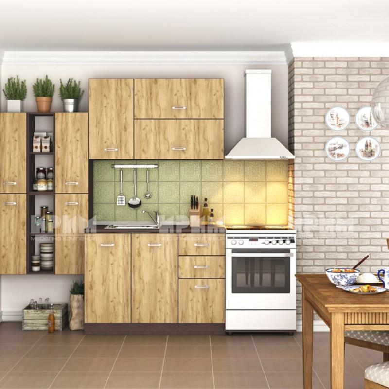 кухня сити 229