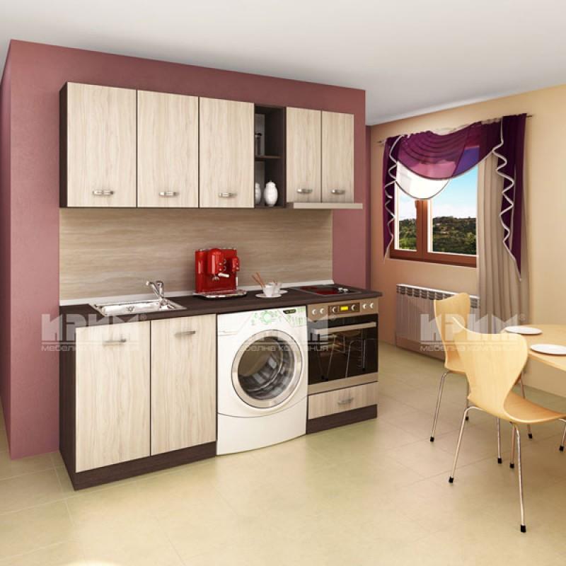 кухня сити 240