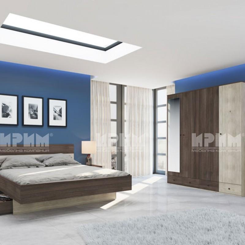 спалня сити 490