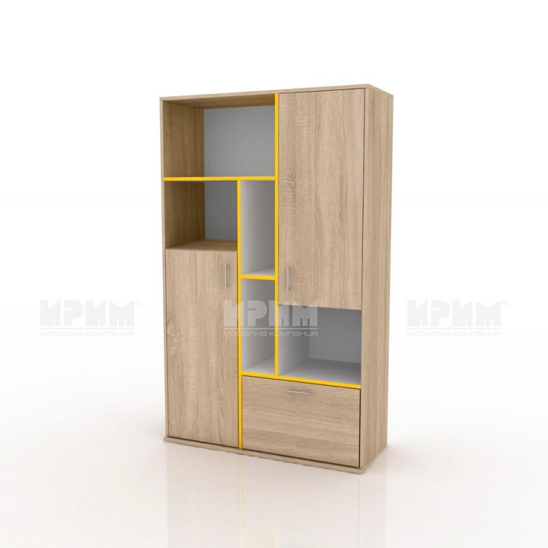 детски гардероб сити 3021