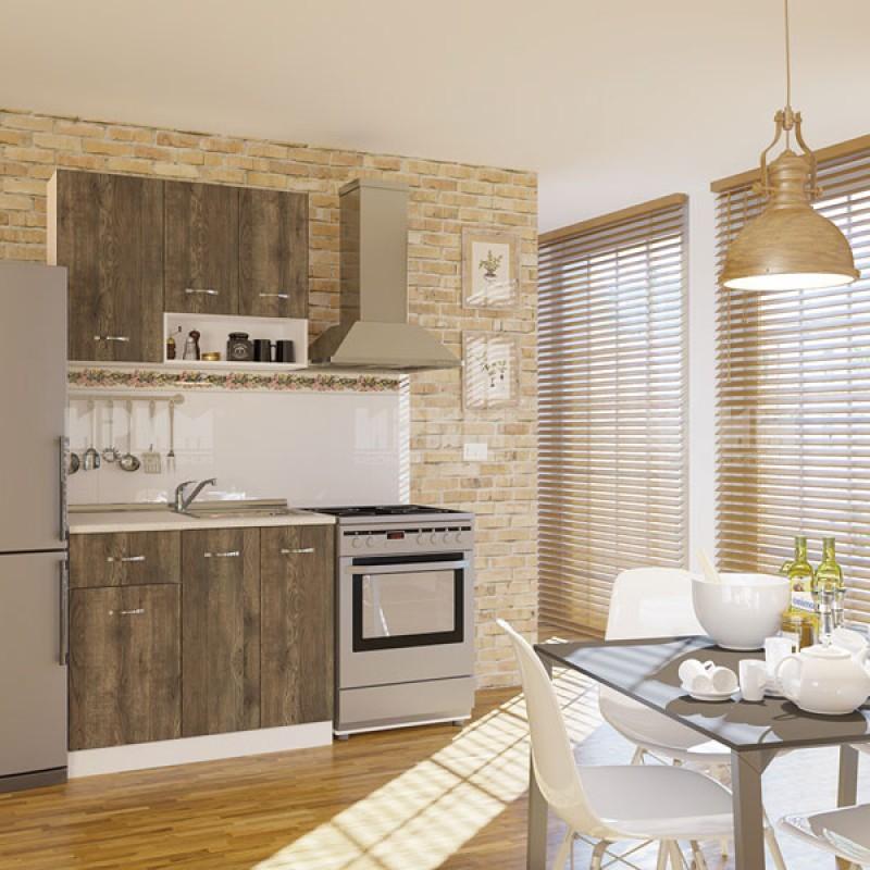 кухня сити 410