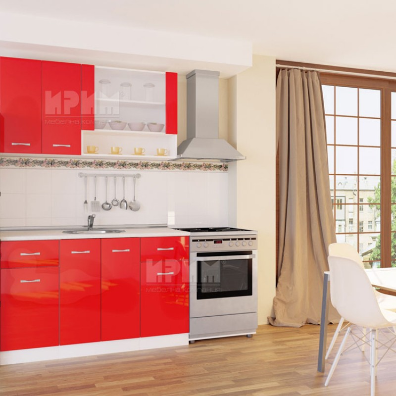 кухня сити 443