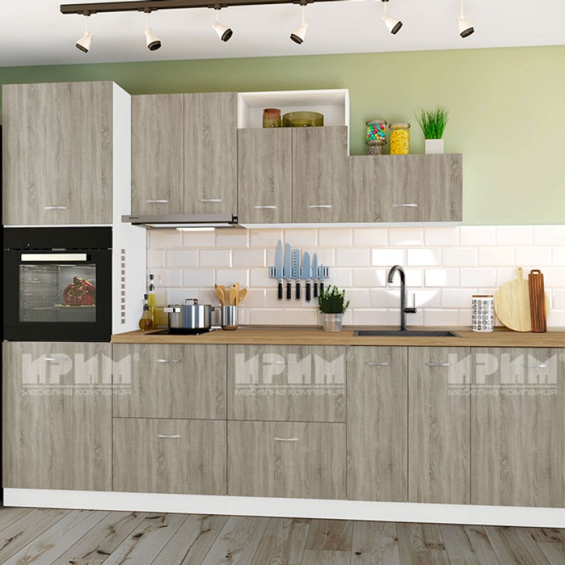 кухня сити 815