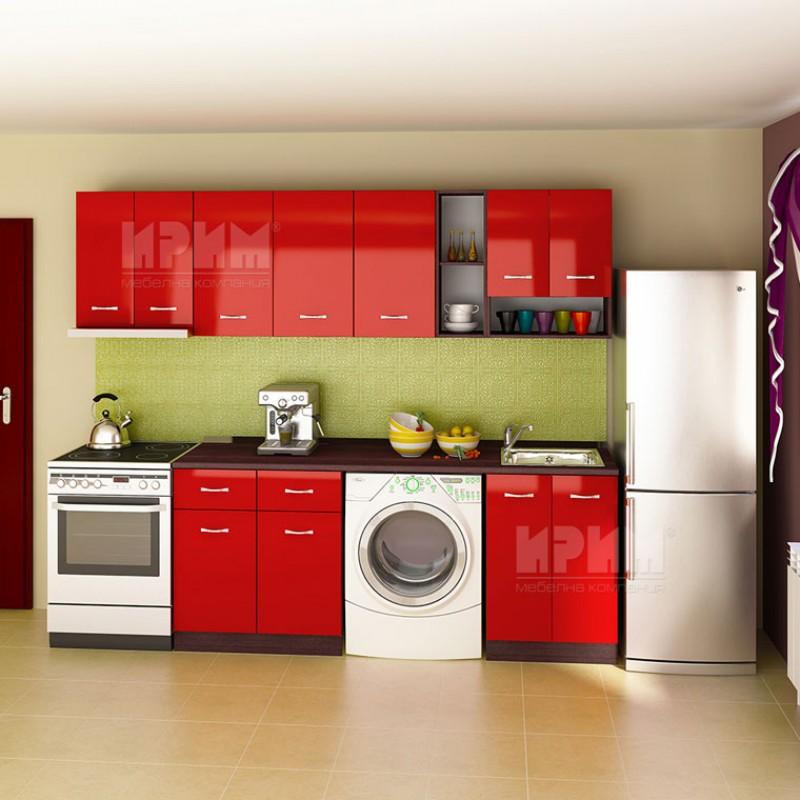 кухня сити 715