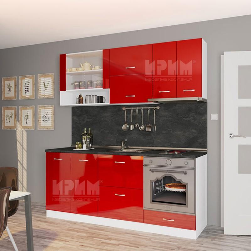 кухня сити 813