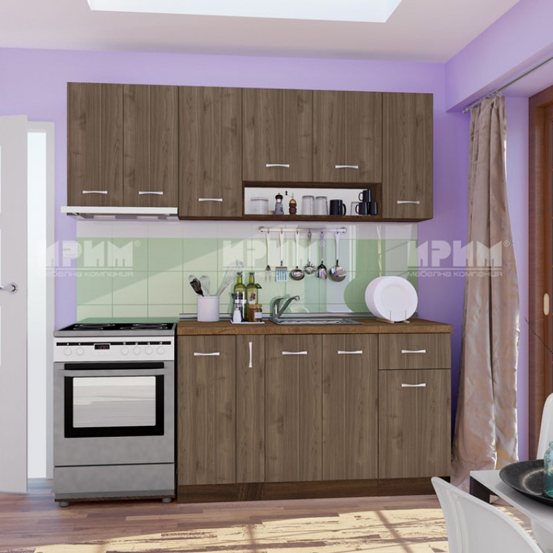 кухня сити 829