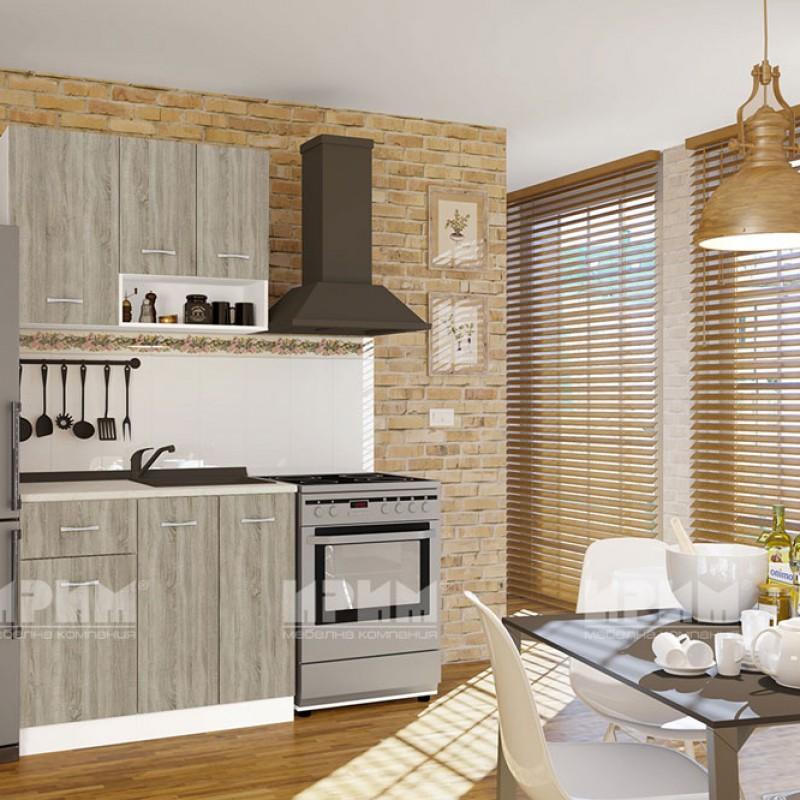 кухня сити 845