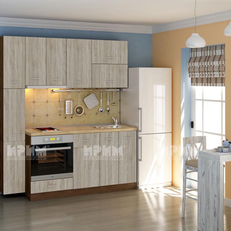 кухня сити 850