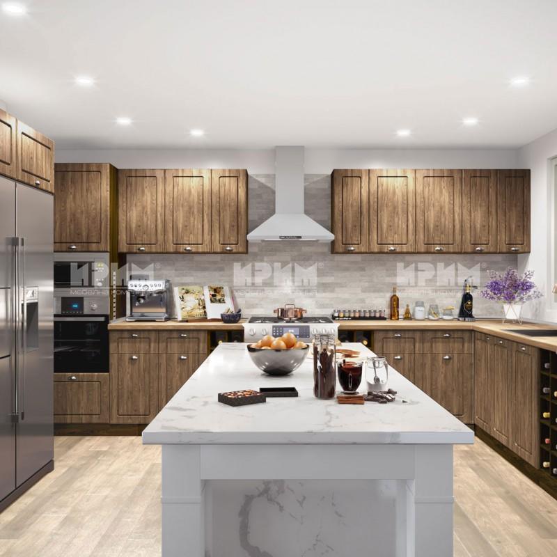 кухня сити 895